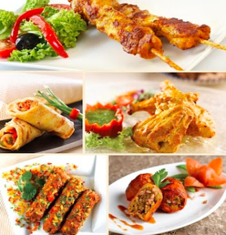 GoIndian_FoodCollage